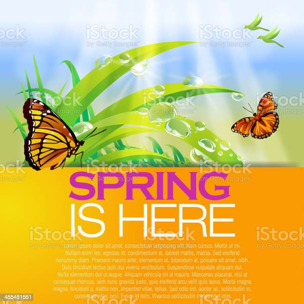 Beautiful spring background vector id455451551?b=1&k=6&m=455451551&s=612x612&h= wpod djhkutw ucslkpouzcjlryrzcyjyxdrngqmqy=