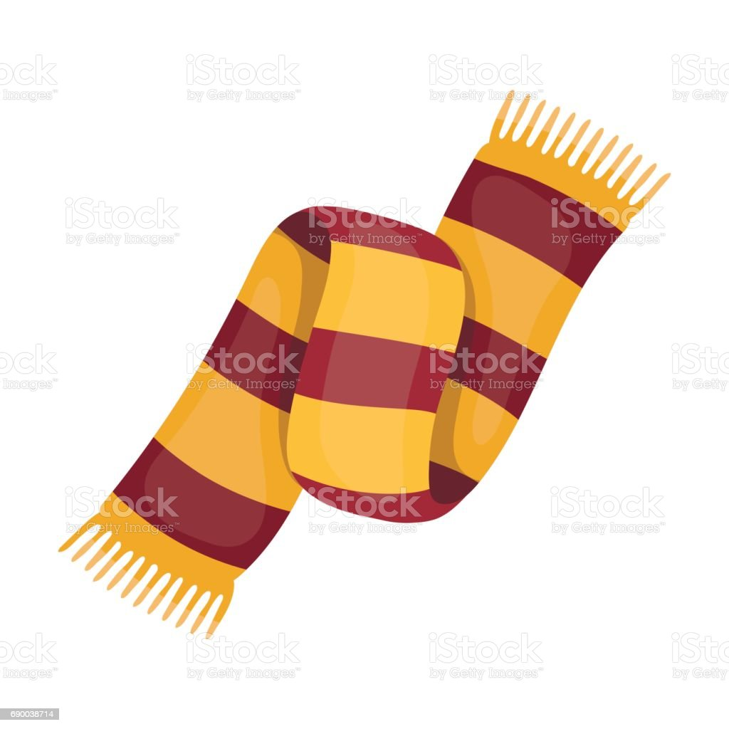 royalty free scarf clip art vector images illustrations istock rh istockphoto com scarf clipart images scarf clipart free
