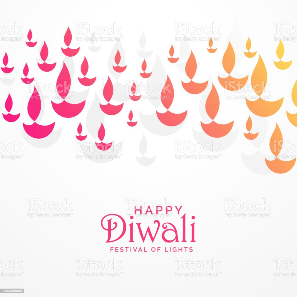 Beautiful vibrant diwali greeting card design stock vector art beautiful vibrant diwali greeting card design royalty free beautiful vibrant diwali greeting card design stock m4hsunfo Choice Image