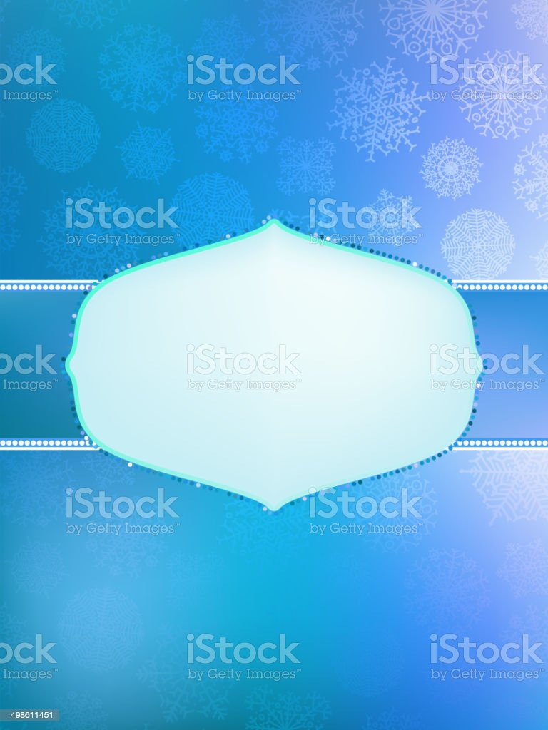 Beautiful winter background.  + EPS8 royalty-free beautiful winter background eps8 stock vector art & more images of abstract