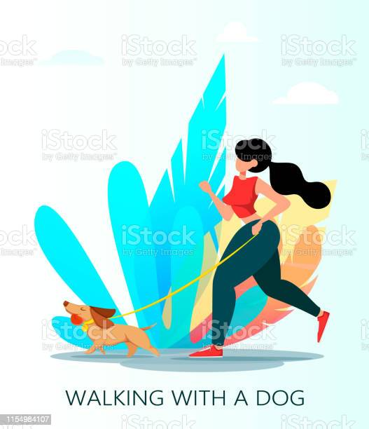 Beautiful woman walks with her dog vector id1154984107?b=1&k=6&m=1154984107&s=612x612&h=fdisw9gpo5bxv byaqcg hkb5kexntkctlsgsgy11wo=
