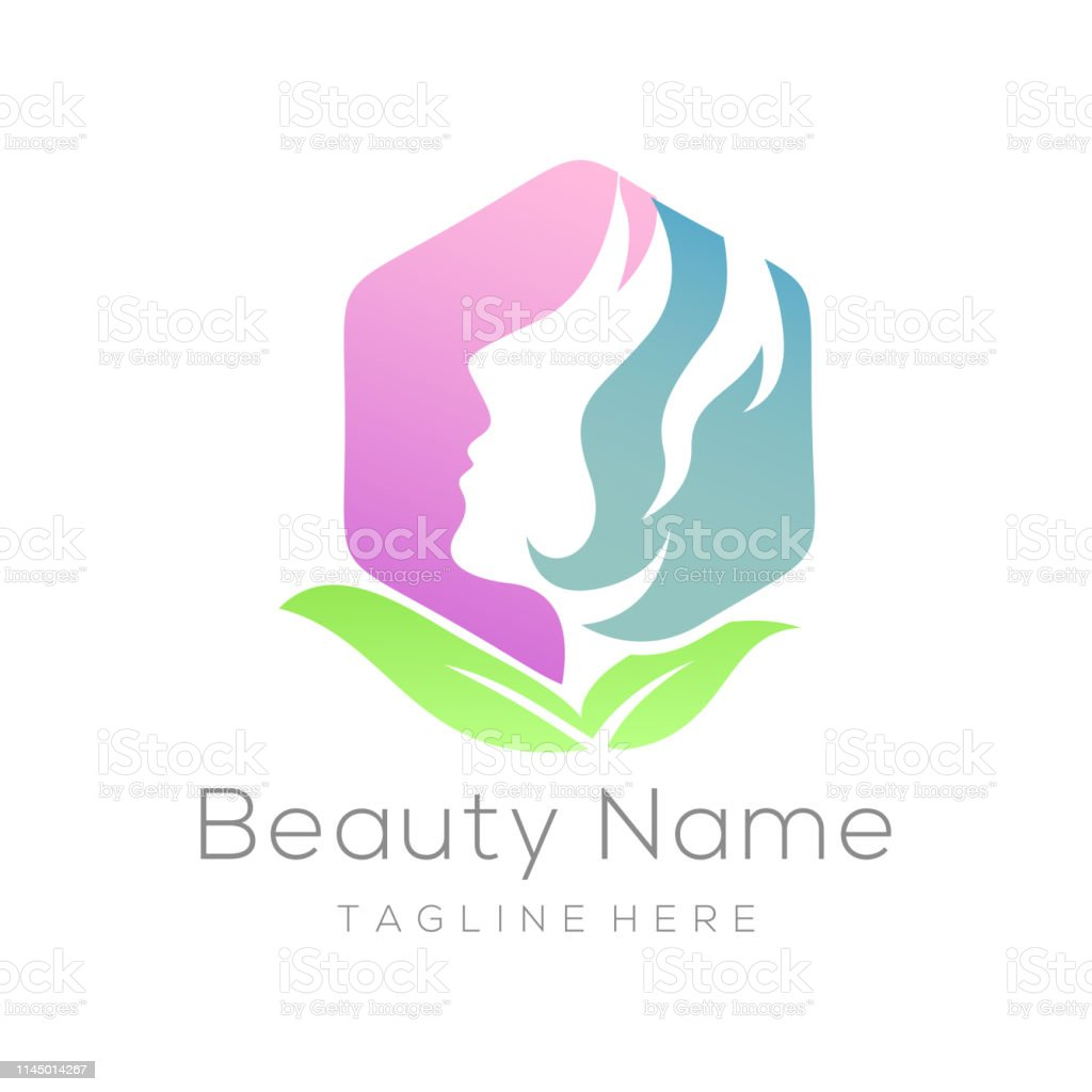 Beauty And Fashion Logo Design And Icon Stock Illustration Download Image Now Istock