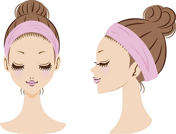 Royalty Free Headband Clip Art, Vector Images