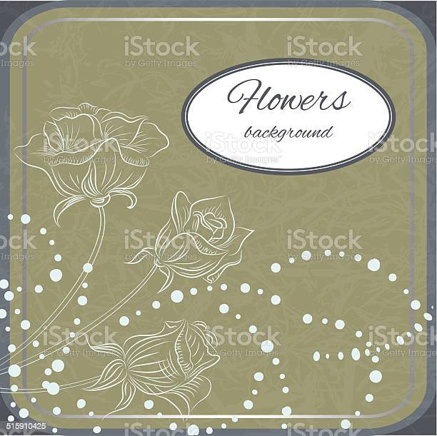 Beauty floral vintage banners vector illustration vector id515910425?b=1&k=6&m=515910425&s=612x612&h=fqtkm4 oc0hetofm8tqbv4w0fdmp2t0msihryrw3ndm=