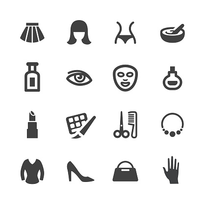 Beauty Icons - Acme Series