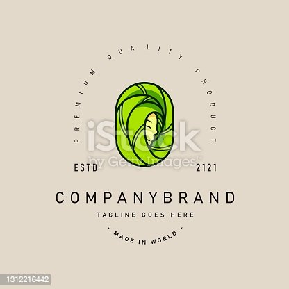 istock Beauty lady veil symbol Design Template. store or boutique Icon Line Art Vector 1312216442