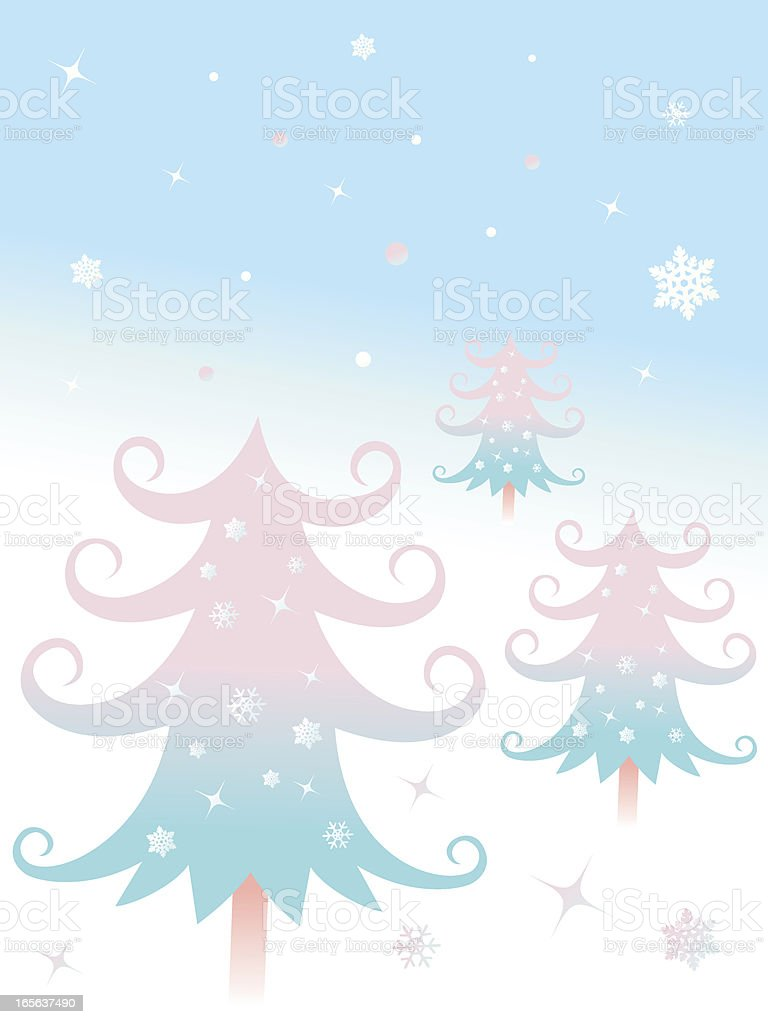 Beauty of Christmas royalty-free beauty of christmas stock vector art & more images of art