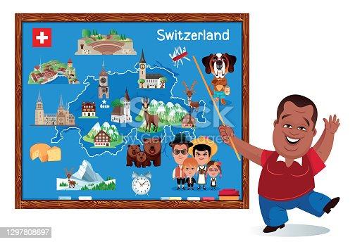 istock Beauty of Switzerland 1297808697