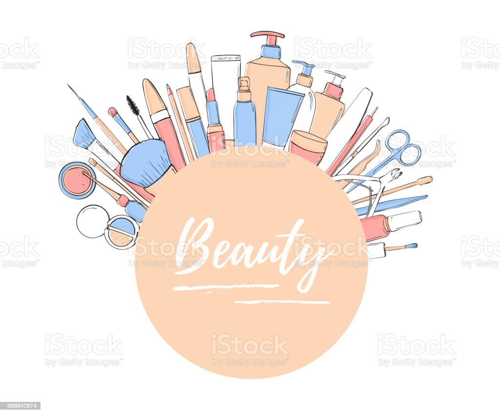 Salon De Coiffure Ou Maquillage Blog Mise En Bleu Et Rose Pastel