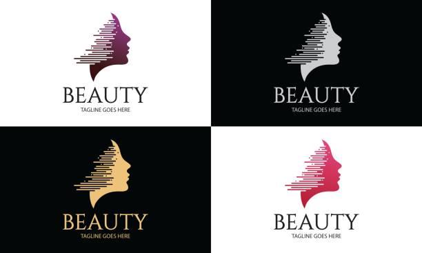 美容技術のベクトル ベクターアートイラスト