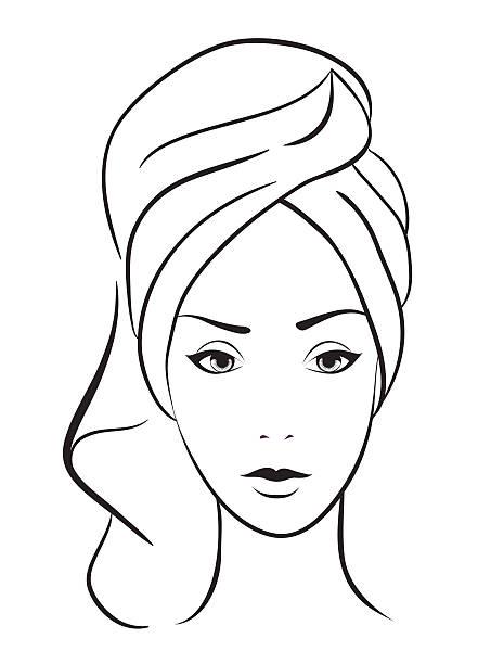 Best Turban Illustrations, Royalty-Free Vector Graphics ...
