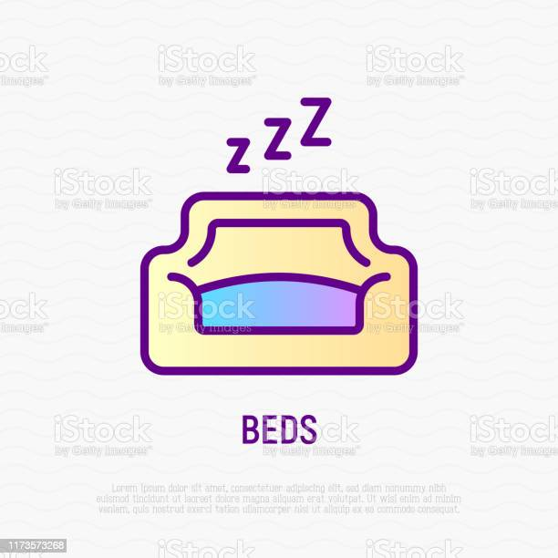 Bed for pet thin line icon modern vector illustration for pet shop vector id1173573268?b=1&k=6&m=1173573268&s=612x612&h=uxrpt9zyjsosy64smmem9qydecis2vjjq3jy88zo6u4=