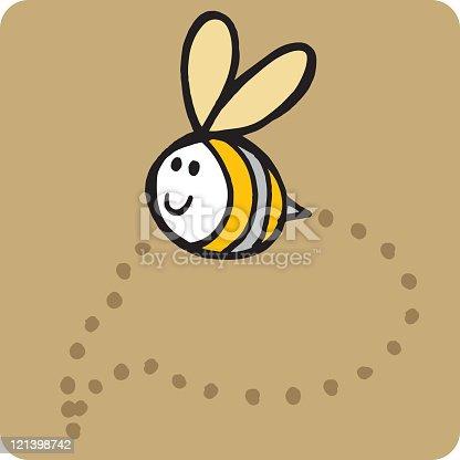 istock Bee Caption 121398742