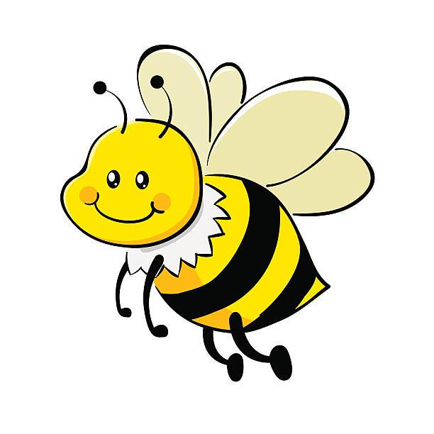 Royalty Free Bumblebee Clip Art, Vector Images ...