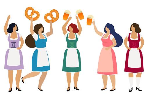 Beer festival Oktoberfest