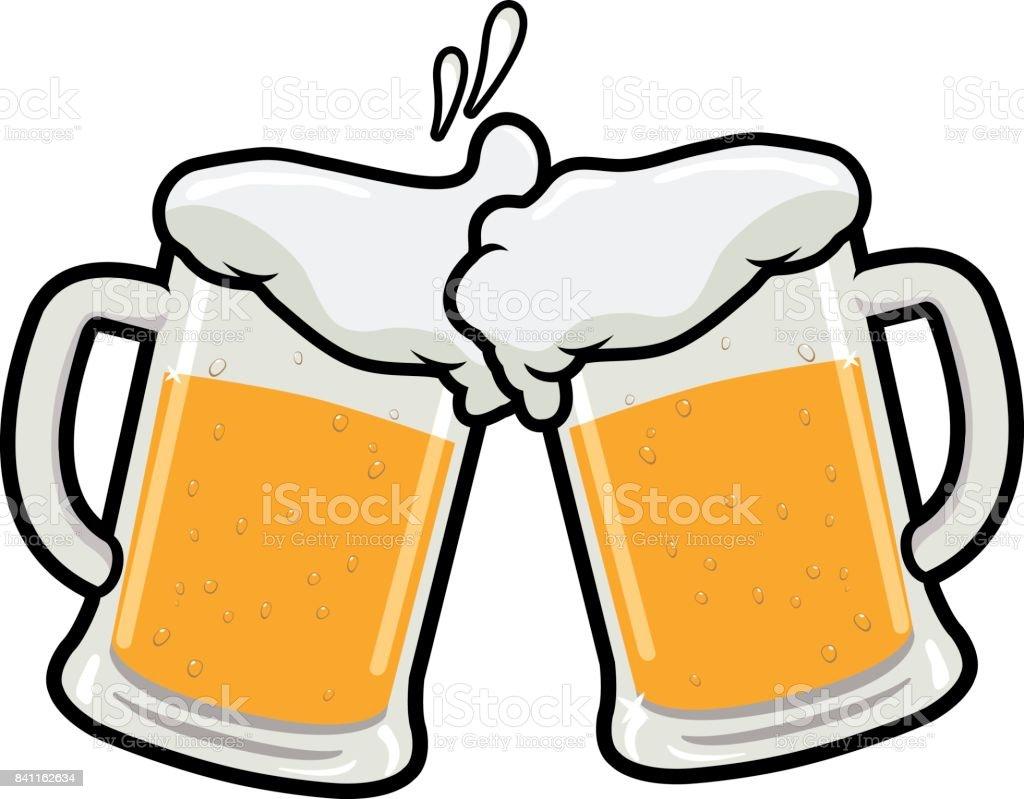 royalty free beer glass clip art vector images illustrations istock rh istockphoto com beer clipart free bear clipart free