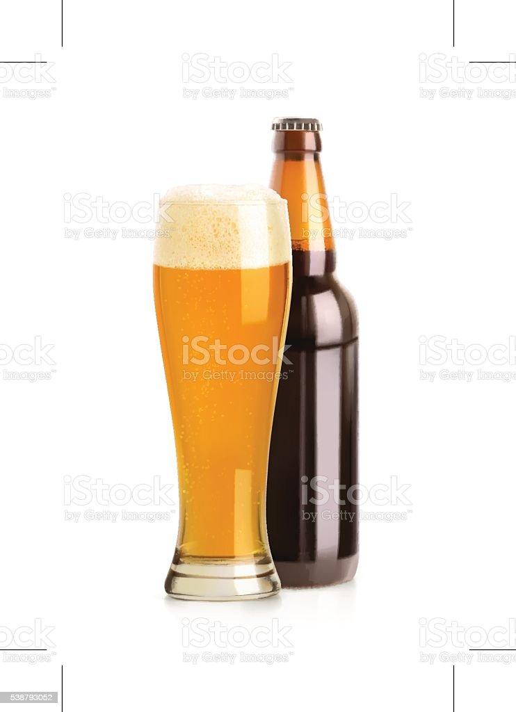 bière vecteur icône – vecteurs libres de droits et plus d'images de