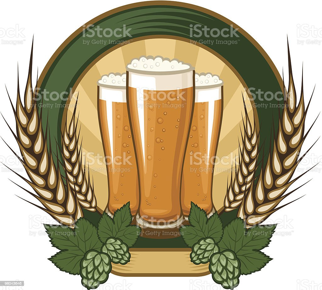 beer royalty-free beer stock vector art & more images of backgrounds