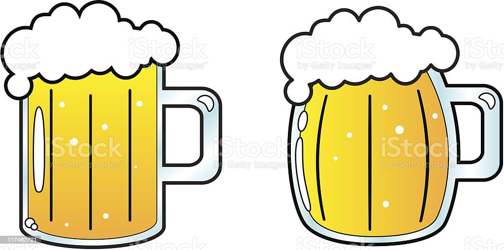 beers royalty-free beers stock vector art & more images of alcohol