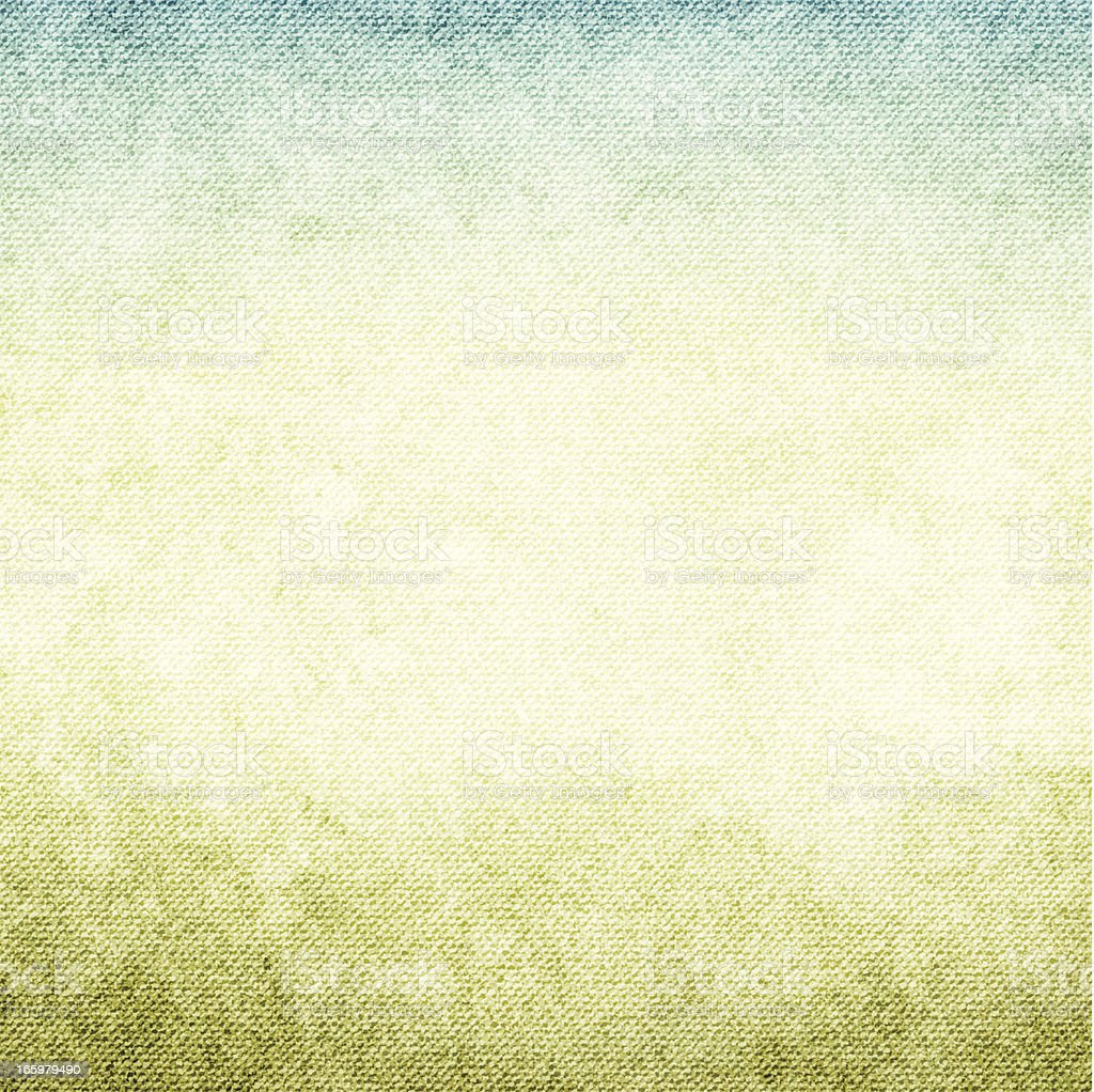 Beige grunge canvas background vector art illustration