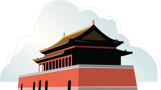北京の紫禁城 - 紫禁城のベクターアート素材や画像を多数ご用意