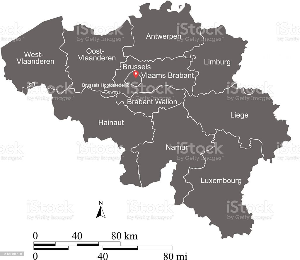 Belgium map vector outline with scales and states or provinces belgium map vector outline with scales and states or provinces belgium map vector outline with scales gumiabroncs Choice Image