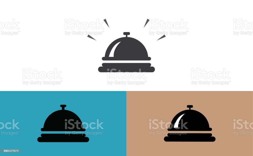 bell - Illustration vectorielle