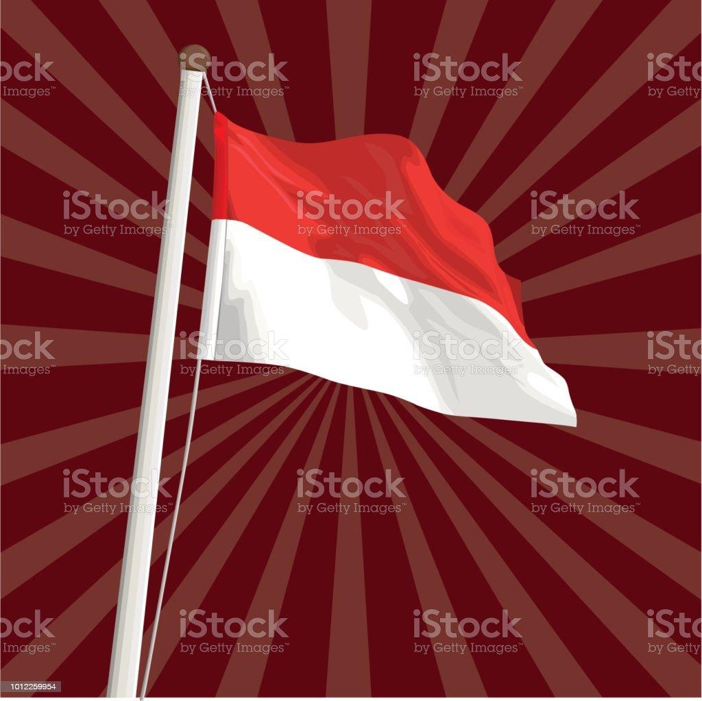 bendera stock illustration download image now istock bendera stock illustration download image now istock