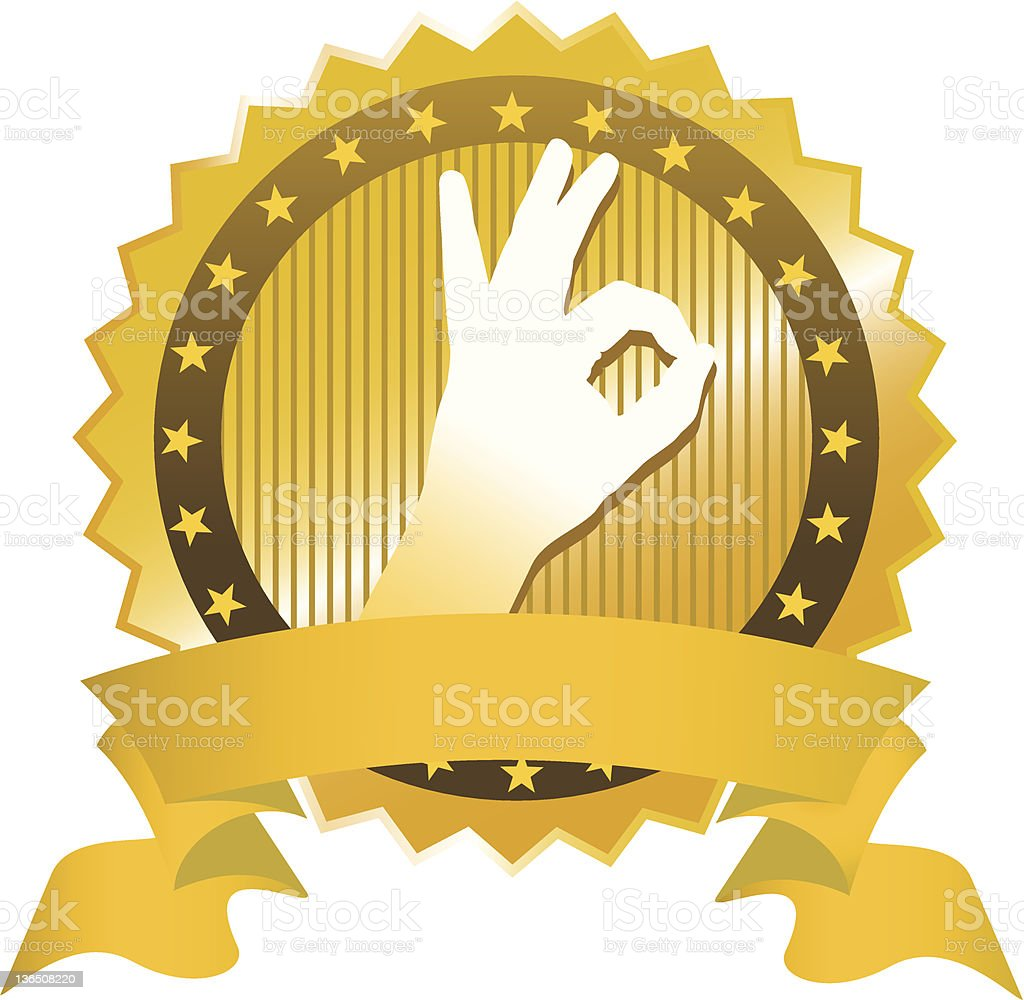 Best Choice royalty-free stock vector art