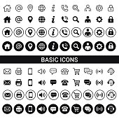 Best icon set vector illustration