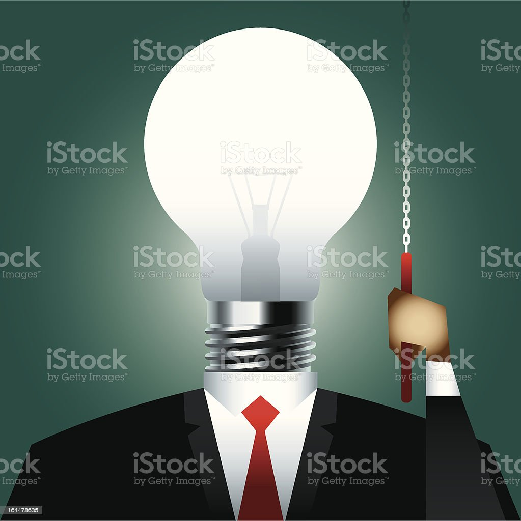 Best Idea royalty-free best idea stock vector art & more images of adult