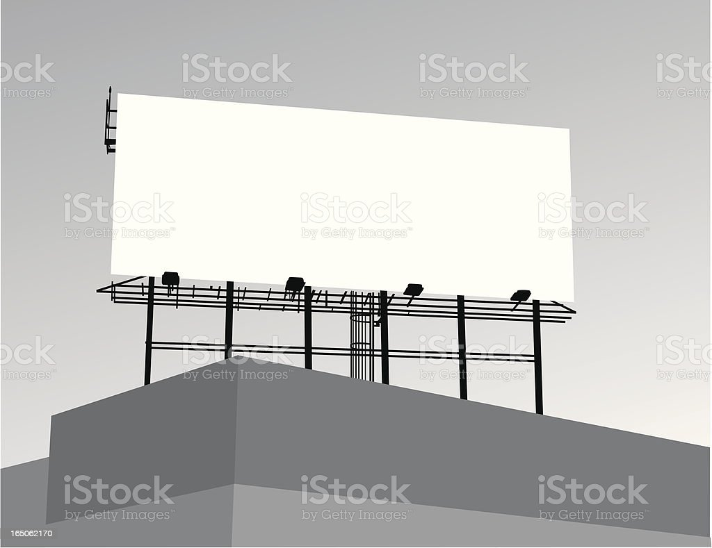 Best Messages Vector Silhouette royalty-free best messages vector silhouette stock vector art & more images of billboard