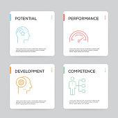Best Practice Infographic Design Template