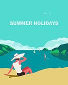 Best summer holidays