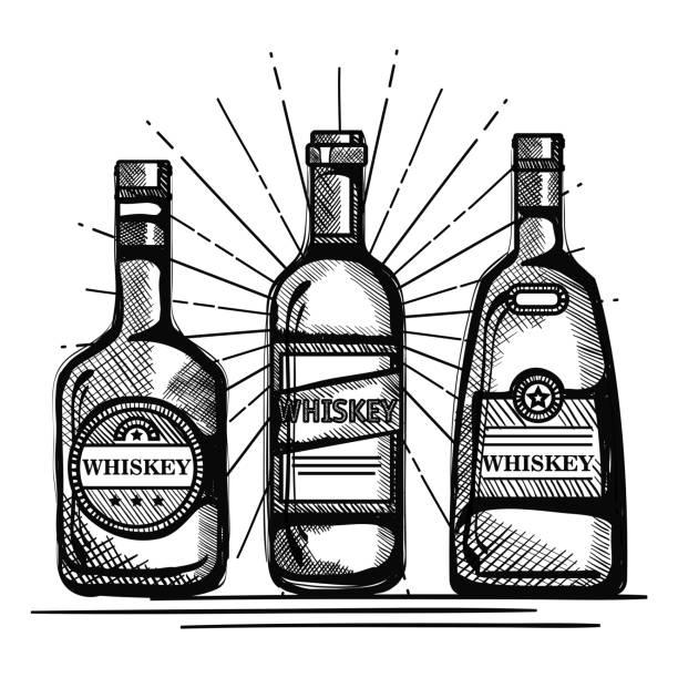 Best Whiskey Still Illustrations, Royalty-Free Vector