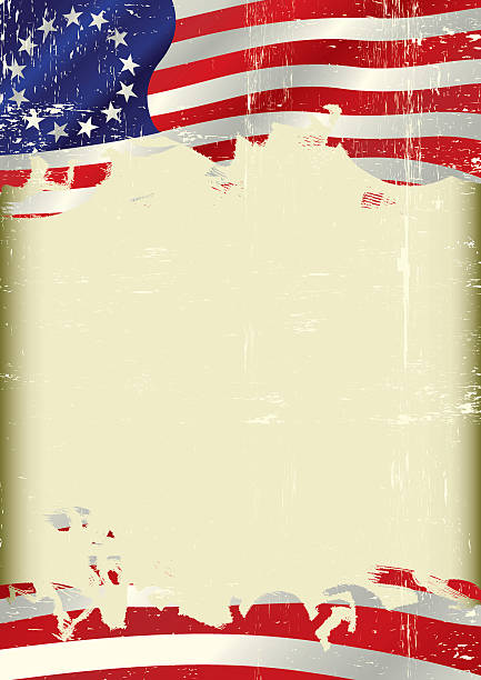 royalty free betsy ross flag clip art vector images