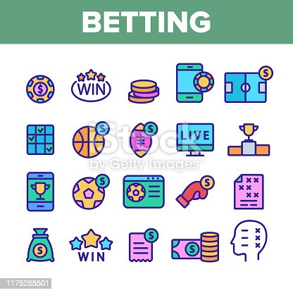 betting icons for mac