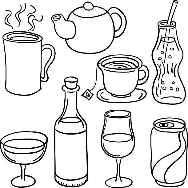 Getränkedose Vektorgrafiken und Illustrationen - iStock