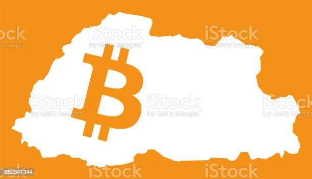 cryptocurrency symbols of bhutan