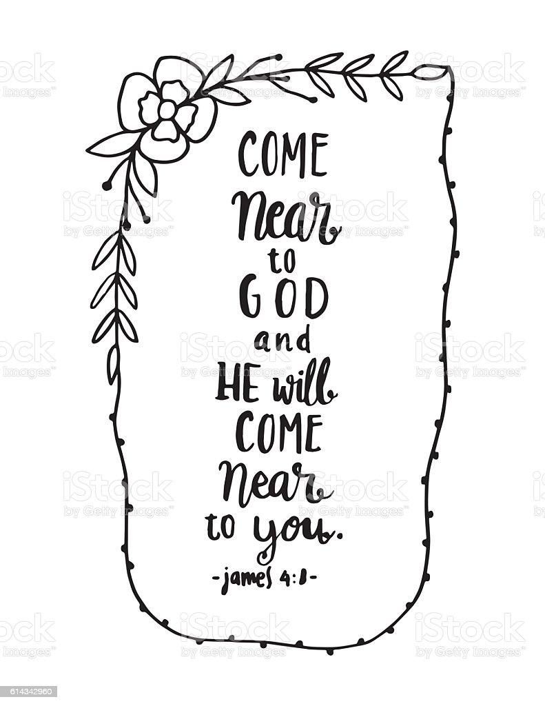bible quotes vector art s