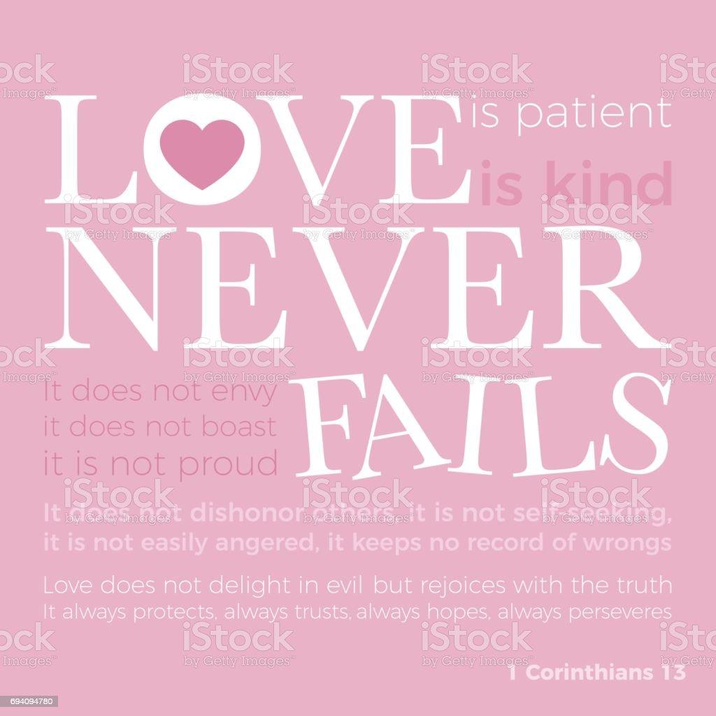 citation amour bible