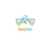 bike, shop, design