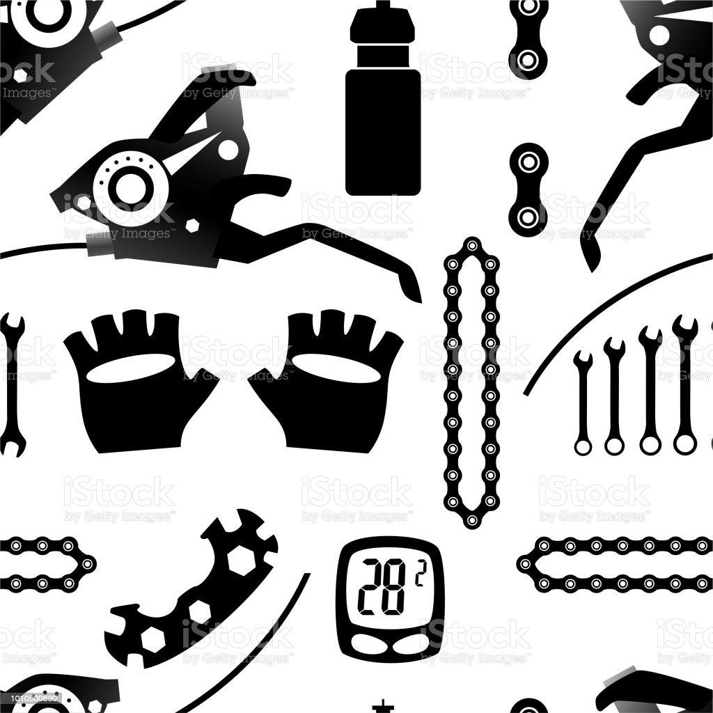 Vector 500 Parts