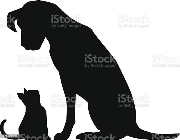 Big dog little cat vector id476384337?b=1&k=6&m=476384337&s=612x612&h=h3pp curz es6ax1xtkkmuow0mehormvtsq9e 284oc=