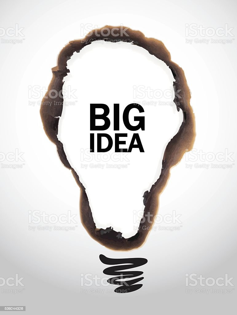 big idea royalty-free big idea stock vector art & more images of art