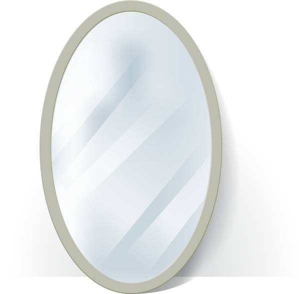 Royalty free mirror reflection clip art vector images for Mirror reflection