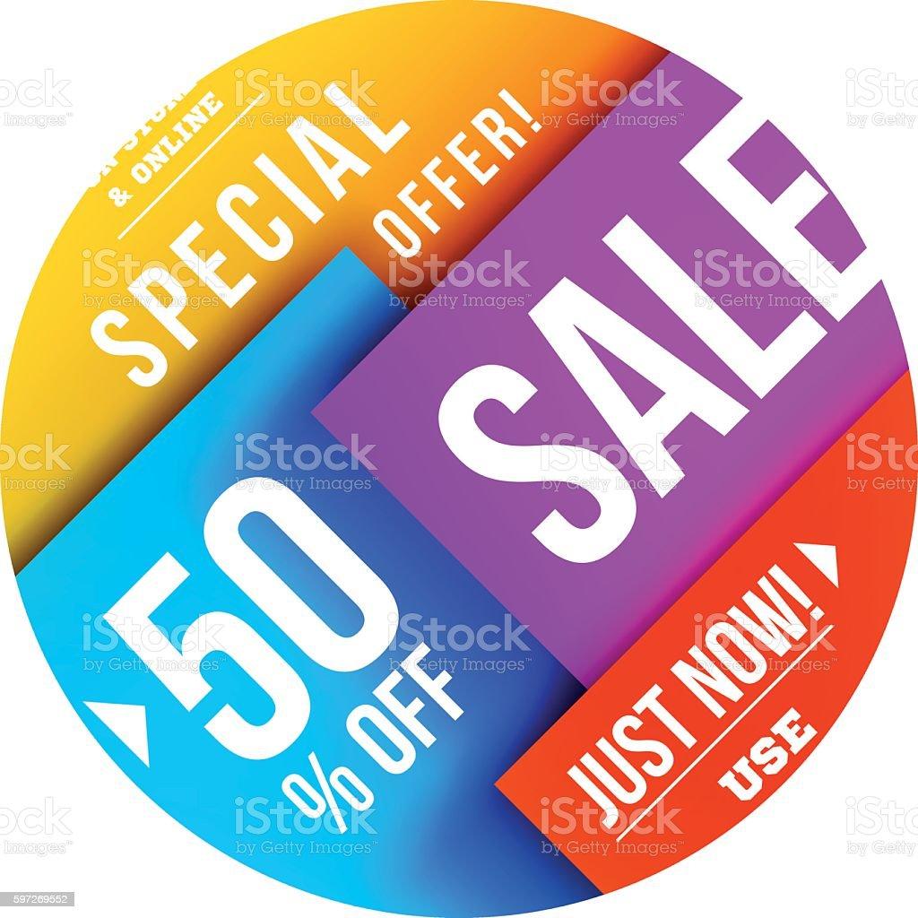 Big sale design royalty-free big sale design stock vector art & more images of banner - sign