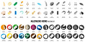 Set of icons for anything you need