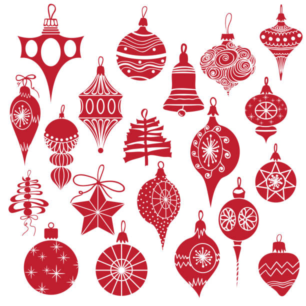 quiet victorian christmas clip art vector images illustrations