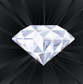 Big Sparkling Assed Diamond Treasure (XXXL)
